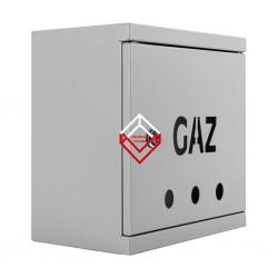 Skrzynka GAZ 250x250x200...