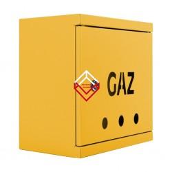 Skrzynka GAZ 250x250x150...