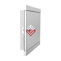 Drzwi rewizyjne z ramką...